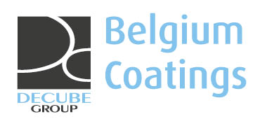 QUALISTEELCOAT-label voor BELGIUM COATINGS